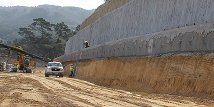 Graniterock makes Monterey Airport safer for takeoff and landing