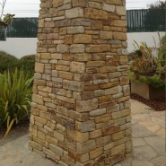 Link to Sonoran Gold Tumbled Ledgestone