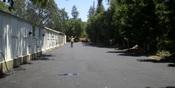 Thumbnail navigation item to preview Menlo Park School Gymnasium image