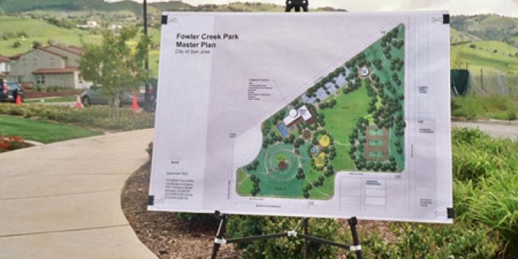 Fowler Creek Park