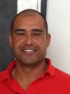 Sergio Rubio