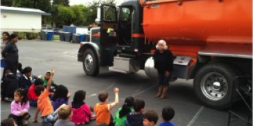 Link to read full article 'Enrichment Day at Dilworth Elementary '