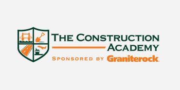 Link to read full article 'Graniterock Construction Academy'