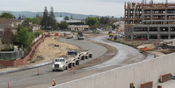 Thumbnail navigation item to preview BART extension for Santa Clara Valley Transportation Authority image