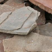 Link to Mossy Quartzite