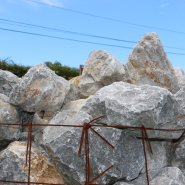 Link to Mountain Gate Boulders