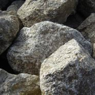 Link to Hollister Granite Boulders