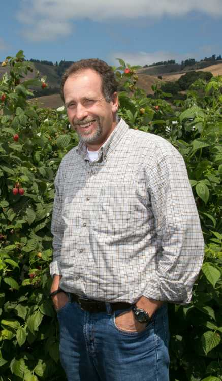 Graniterock names new board member