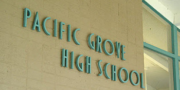 Link to read full article 'Graniterock Helps Pacific Grove High School Seniors Make the Grade'