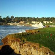 Thumbnail navigation item to preview Pebble Beach Golf Course image