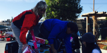 Link to read full article 'Graniterock joins effort to help the needy this holiday season'