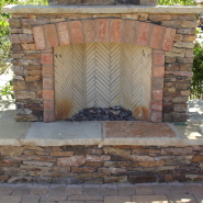 Link to Weathered Fieldstone