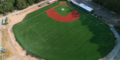 Thumbnail navigation item to preview Permeable base rock for Harbor High School baseball field image
