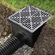Link to Drain Boxes