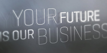 Link to read full article 'Your Future is our Business'