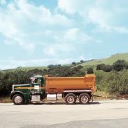 Link to Transfer Dump Truck