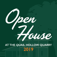 Link to 2019 Quail Hollow Open House & Fundraiser