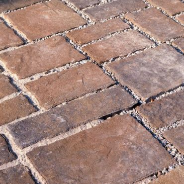 Link to Permeable Pavers