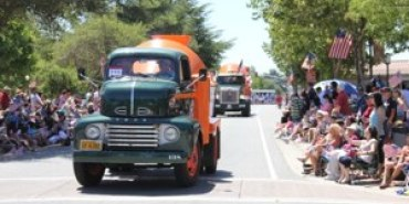Link to read full article 'Silicon Valley Independence Day Parade'