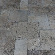 Link to Chocolade Travertine