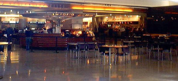 San Francisco Terminal