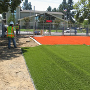 Thumbnail navigation item to preview Synthetic Turf Projects image