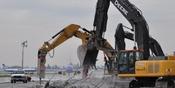 Thumbnail navigation item to preview Mineta San Jose International Airport, Whiskey Extension image