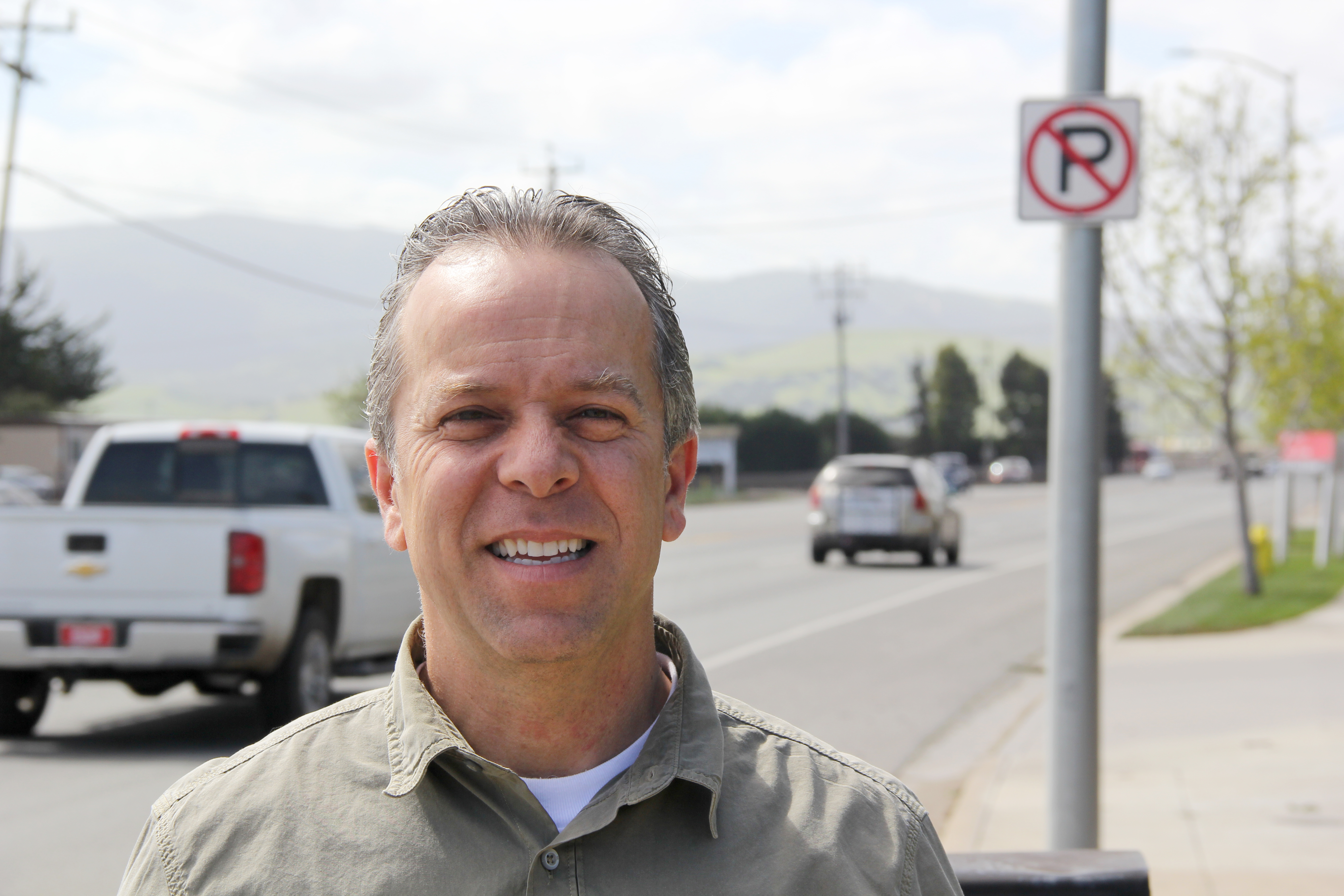 Monterey County engineer takes road less traveled