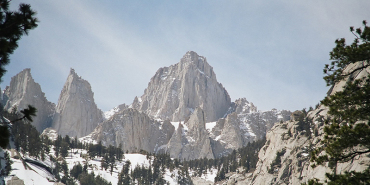 Link to read full article 'Graniterock teams scale virtual Mt. Whitney in fitness contest'