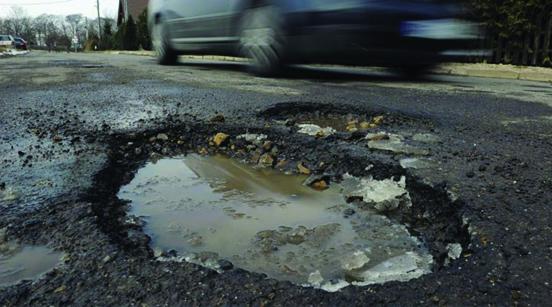 It's time to fix California's roads