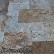 Link to Porcini Travertine