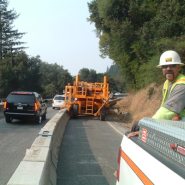 Thumbnail navigation item to preview Highway 17 at Glenwood Curve image