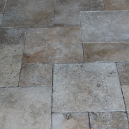 Link to Walnut Travertine