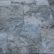 Link to Silver Travertine