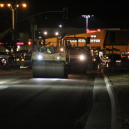 Thumbnail navigation item to preview CIR helps make Lawrence Expressway project a success image