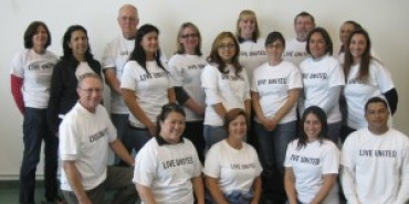Link to read full article 'United Way - San Benito County'