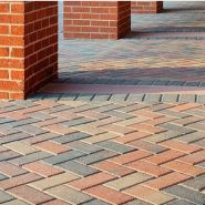 Link to Interlocking Pavers