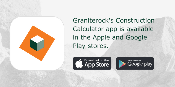 GR Calculator is available on android and IOS