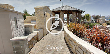 External link to Google Maps to view virtual tour of the facility