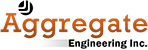 Aggregate Engineering logo