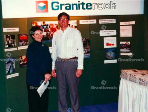 1993 National Quality Conference