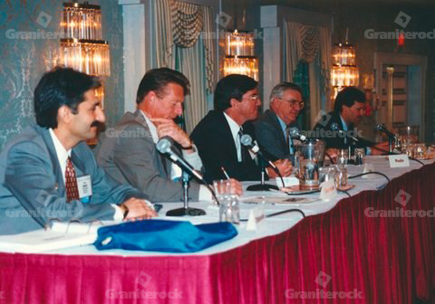 1993 National Quest for Excellence Conference
