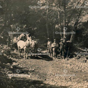 Link to history of Graniterock up to the 1900s