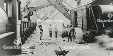 Link to history of Graniterock in the 1910s